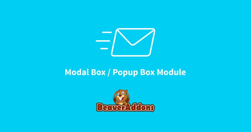 modalbox