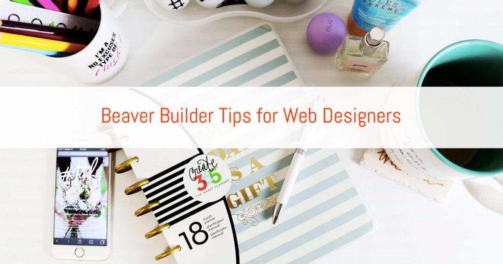beaver-builder-tips