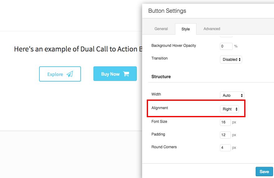 dual-cta-button-alignment