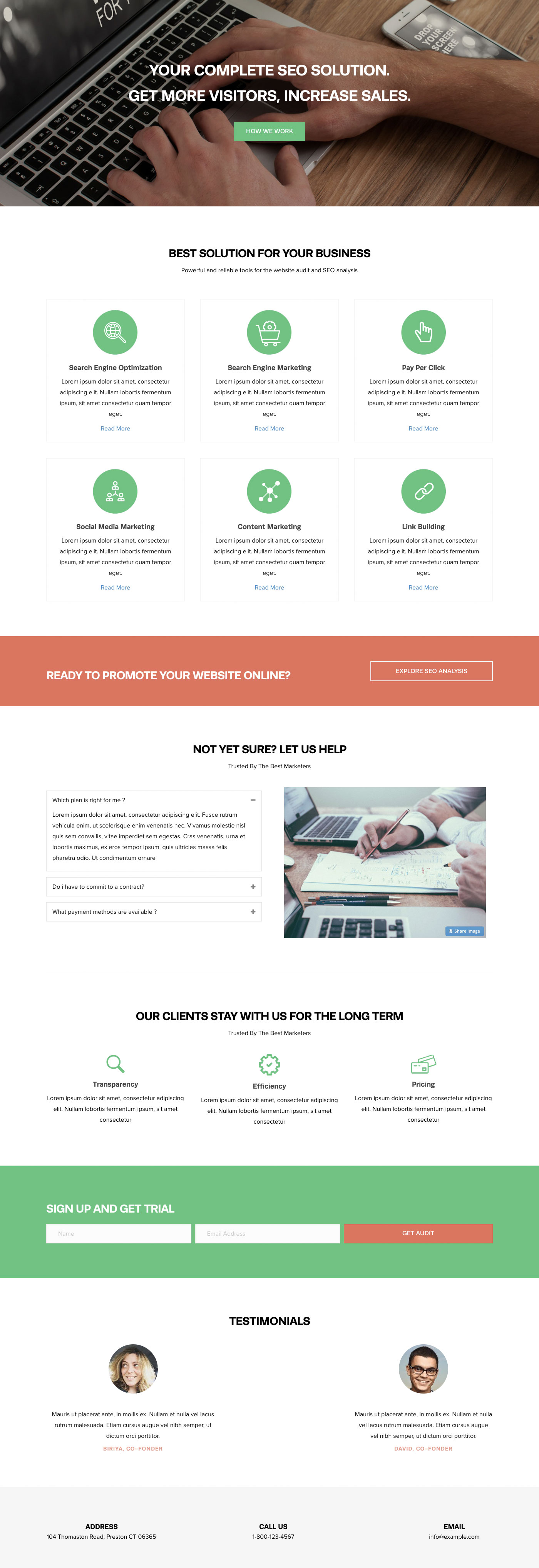 seo-agency-home-page-template