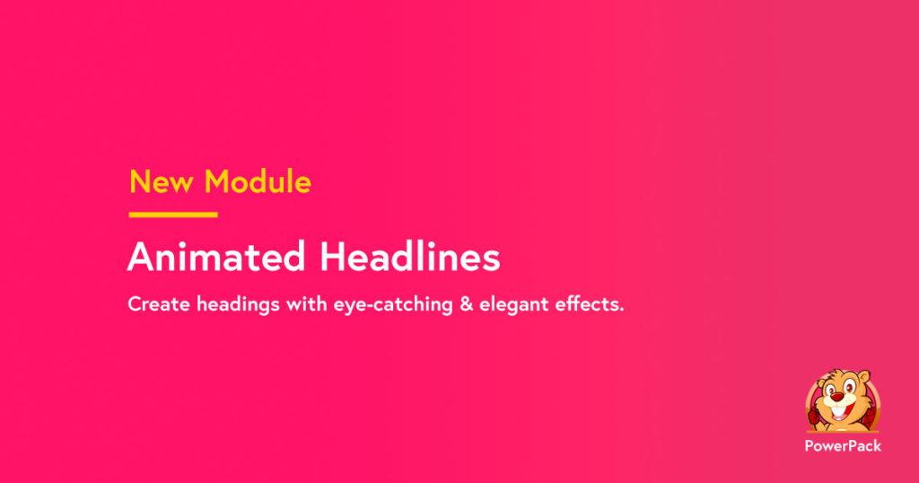 animated-headlines