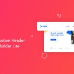 How to Create a Custom Header with Beaver Builder Lite